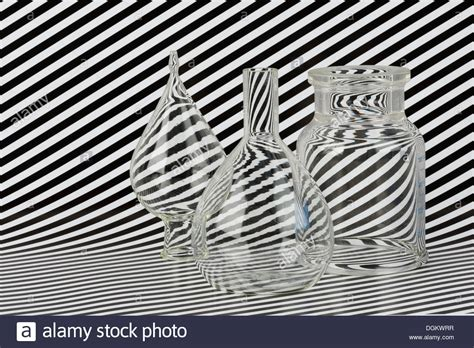 optical pattern photography optical distortion pattern with refraction dispersion of