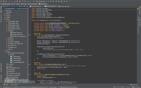screenshots android android studio 3 0 1 for windows filehorse