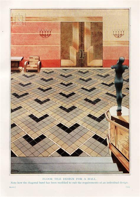 art deco flooring art deco floor tiles uk thefloors co