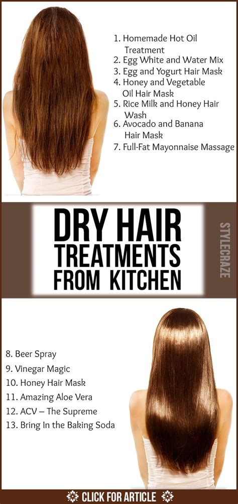 sollutions to dry limp hair 25 best ideas about dry hair remedies on pinterest dry