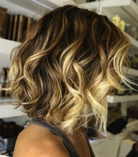 Medium Length Hairstyles With Highlights by Medium Length Brown Hair Color With Highlights