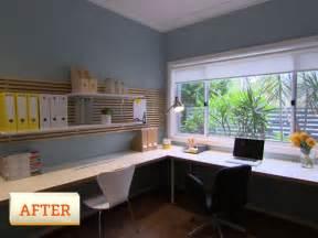 home office design challenge network ten