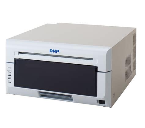 Printer Photo dnp ds820a photo printer