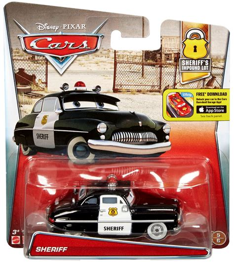 Disney Pixar Cars Sheriff Car disney cars sheriff www imgkid the image kid has it