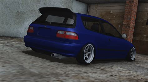 honda civic eg6 gom team honda civic eg6 car mods