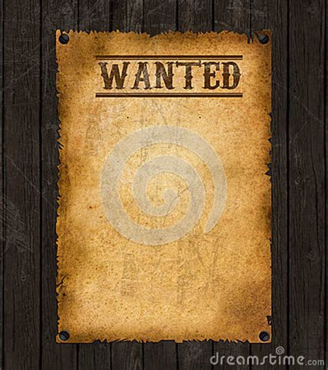 18 Wanted Poster Design Templates In Psd Free Premium Templates Western Wanted Poster Template