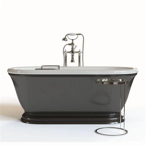 classic bathtubs classic bathtub classic bathtub 3d model max obj fbx