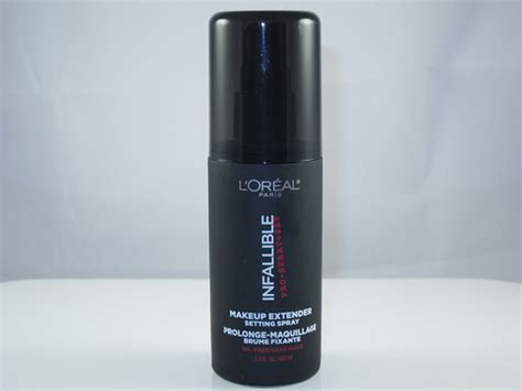 Harga Setting Spray Loreal best makeup setting spray for skin style guru
