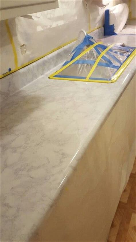 Contact Paper Countertop by 25 Best Ideas About Contact Paper Cabinets On