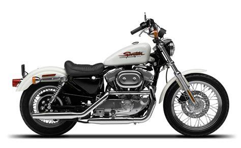Harley Davidson 883 Hugger by Harley Davidson Harley Davidson 883 Sportster Hugger