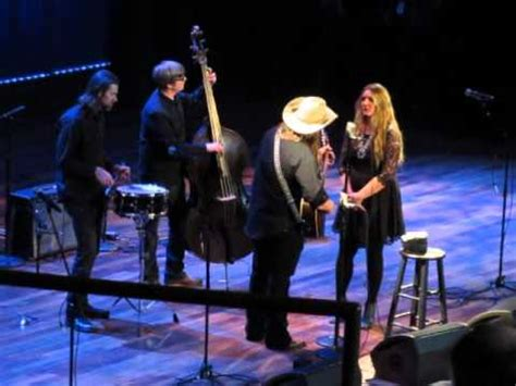 daddy doesn t pray anymore chris stapleton at crs 2015 quot daddy doesn t pray anymore