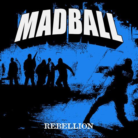 Blood Rebellion madball rebellion ep track quot my blood quot