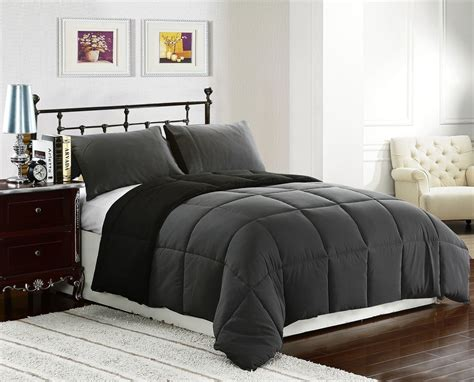 king size grey comforter set click picture to enlarge