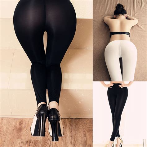 sexy leggings onlyleggingscom women ladies sexy lingerie see through pants leggings