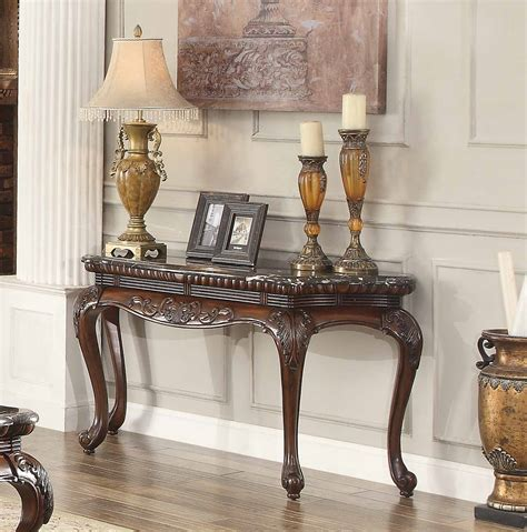 cherry wood sofa table dark cherry sofa table albasevents com amazing ideas dark