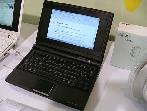 Eeepc Second Is Going To Sport Wimax For Those In The Us top 20 products at ces 2008 pm editor s choice awards