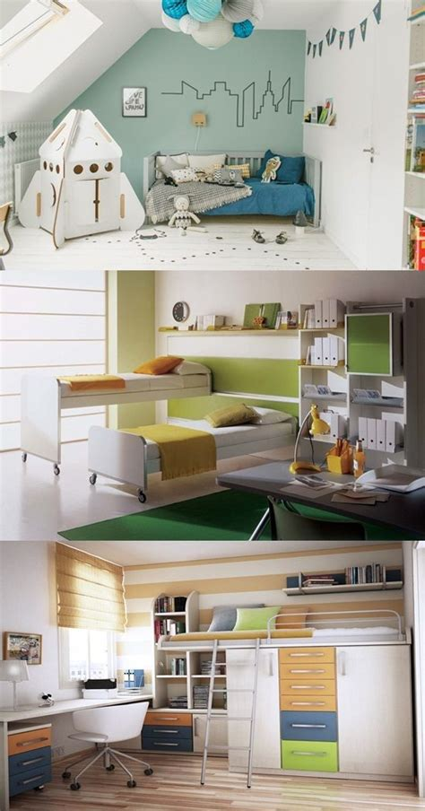 how to utilize space in a small bedroom how to utilize the small space perfectly in a kid s room