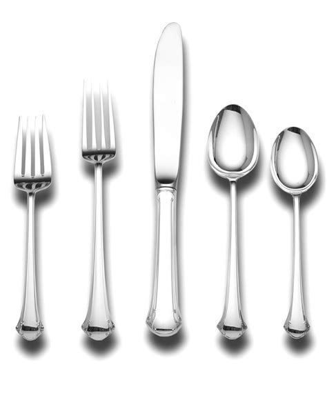17 Best images about 5 PIECE PLACE SETTINGS FLATWARE on