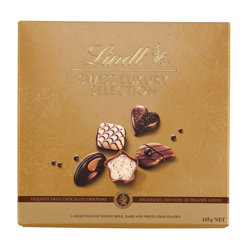 Lindt Swiss Luxury Chocolate Selection Coklat Cokelat Praline Lindt lindt swiss luxury selection review compare prices buy
