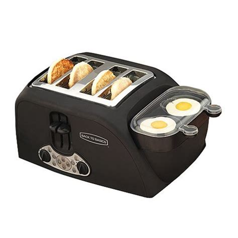 coolest home gadgets bathroom kitchen gadgets egg n muffin 4 slice toaster