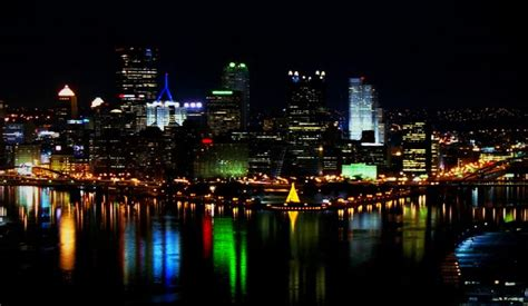 pittsburgh christmas time pittsburgh pinterest