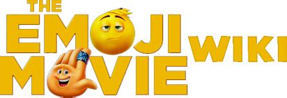 emoji film descriptions image the emoji movie logo wikia png the emoji movie