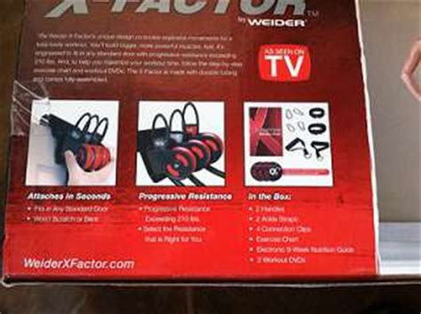 weider x factor plus home wayfair home and