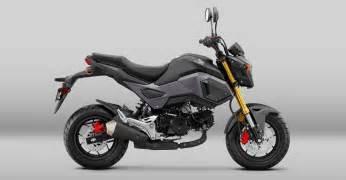 Honda Gron Grom Honda Powersports