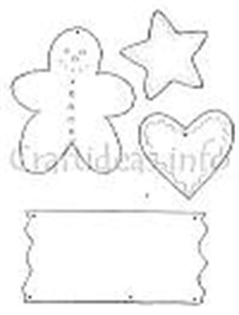 christmas wood craft fresh cookies gingerbread man sign