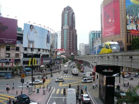 The Street Of Bukit Bintang Kuala Lumpur   conquering your fear of shooting on the streets