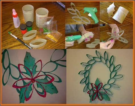 adornos navideos con reciclaje decoraci 211 n navide 209 a con materiales reciclados vivir en