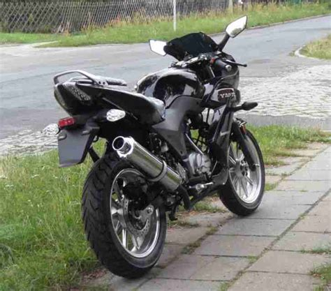 4 Takt 50ccm Motorrad by 50ccm 4 Takt Rennmotorrad Ym50 9d Moped Bike Bestes