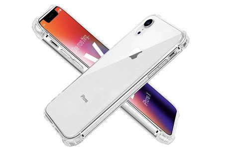 own iphone xr well you must this 5 clear that never turns yellow
