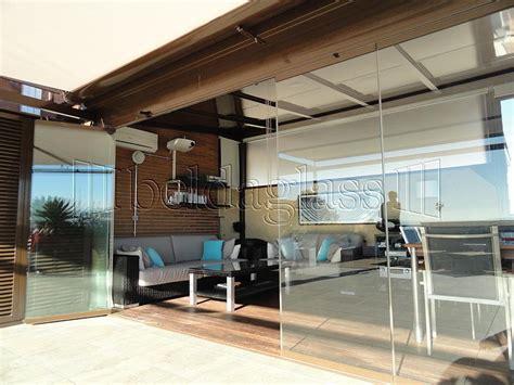 decoracion terrazas aticos fotos terrazas de 225 ticos con cerramientos acristalamientos