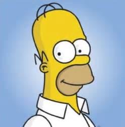 Homer by Pin Homer Simpson On Pinterest