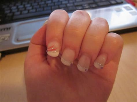 Capsule Faux Ongles by J Ai Test 233 Pour Vous Les Faux Ongles