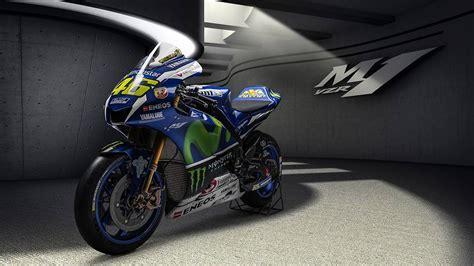 2016 Yamaha YZR M1 MotoGP Wallpaper   KFZoom