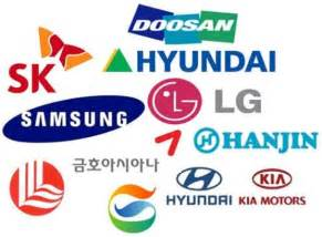 management dilemma major korean chaebol