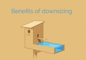 benefits of downsizing use of negative space in graphic design design reviver