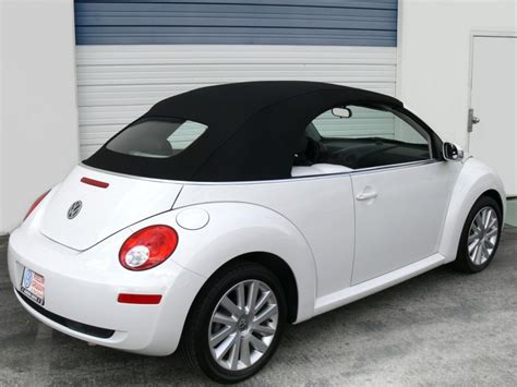 vw top vw new beetle convertible top vw beetle convertible top