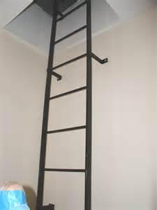 1000 ideas about attic access ladder on pinterest garage attic attic ladder and loft ladders