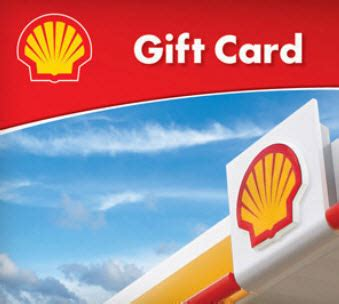 Check Shell Gift Card - 3 for a 10 shell gift card on groupon check your emails freebies2deals