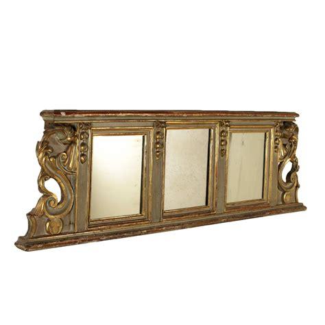 cornici antiquariato specchiera caminiera specchi e cornici antiquariato