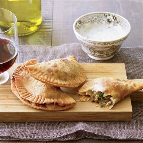 southern comfort recipes natchitoches meat pies with spicy buttermilk dip recipe