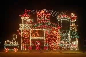 what if the dream is reality christmas lights at largo