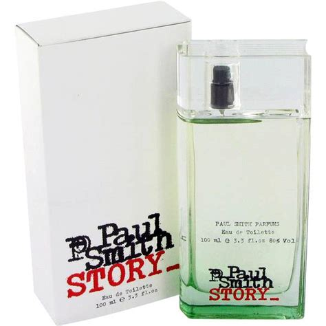 Parfum Story paul smith story cologne for by paul smith