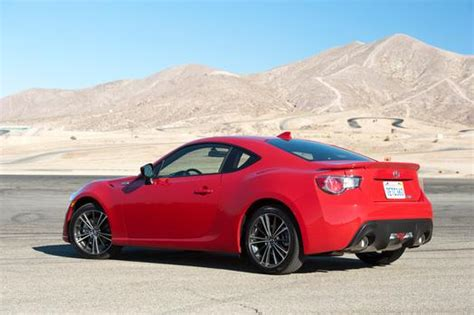 2015 Toyota Frs 2015 2016 Scion Fr S Toyota