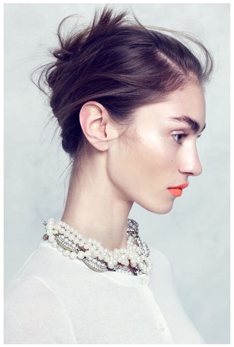 Blouse Lippy by 51 Best Style Inspiration How To Wear Pearls And Beaded
