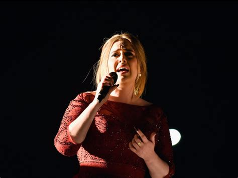 all i ask adele grammys adele s all i ask performance sound business