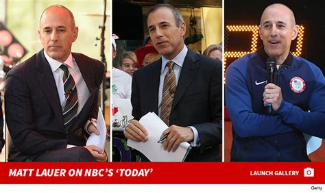 matt lauer news pictures and videos tmz today show host matt lauer fired for sexual misconduct